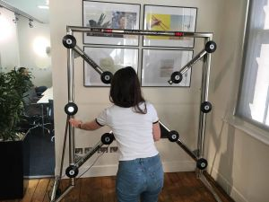 The Unbranded Batak, test the speed of your reactions.