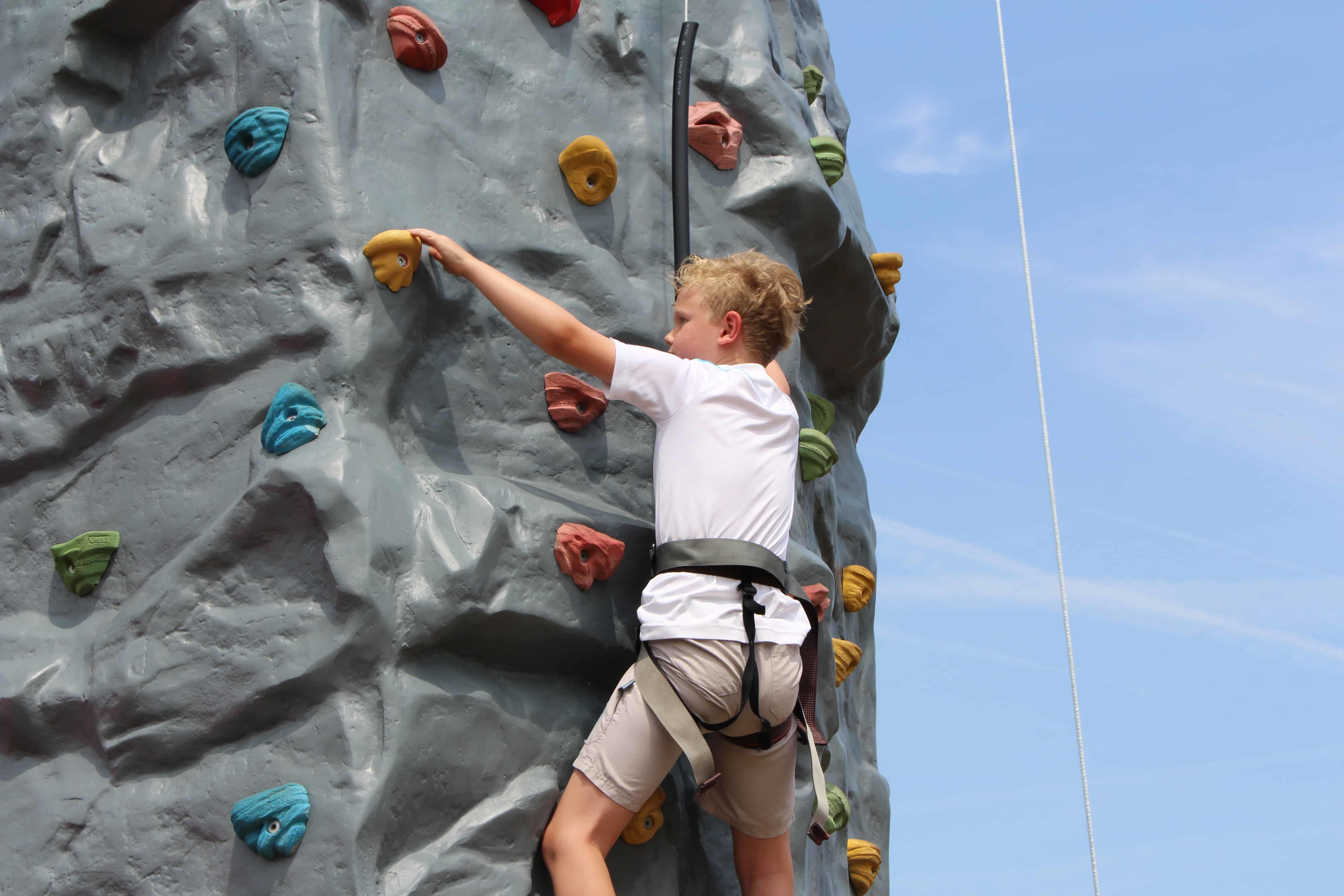 Mobile Rock Climbing Wall Hire London South East Uk