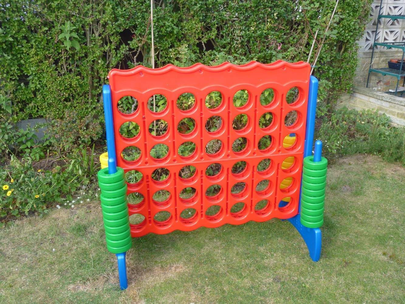 Building A Connect Four Game