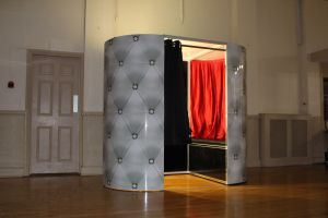 Luxury Photo Booth Skin