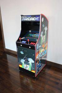 full image of arcade game